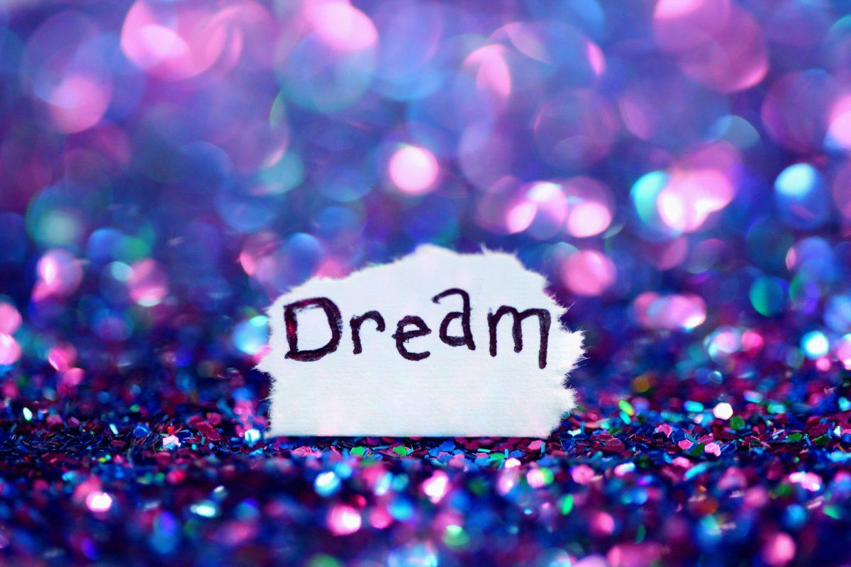 Dromen, durven, doen!