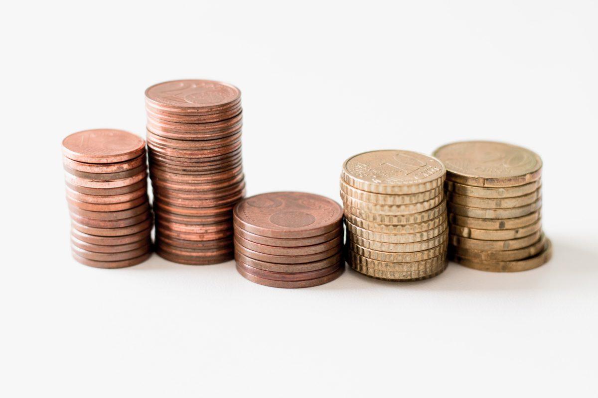 Sparen vs. beleggen in 2021